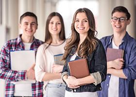 10天,通过涉外英语构建美国会计课程学习持续力