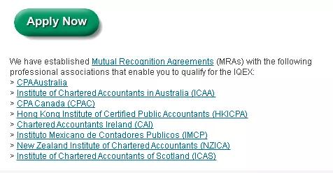 USCPA怎么换取加拿大CPA证书?