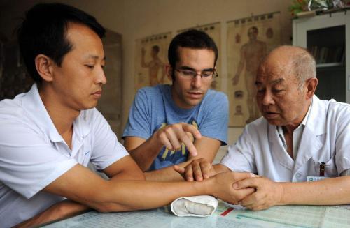 美国针灸师执照考试